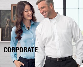 Corporate & Team Apparel
